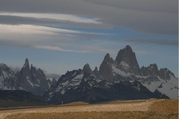 Perito Moreno - Cerre Torre